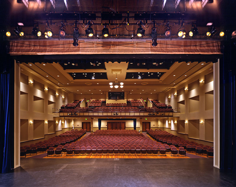 theatre arts Interested in a performing arts career as an actor, director, stage manager, or technician study theatre arts at five towns college in new york.